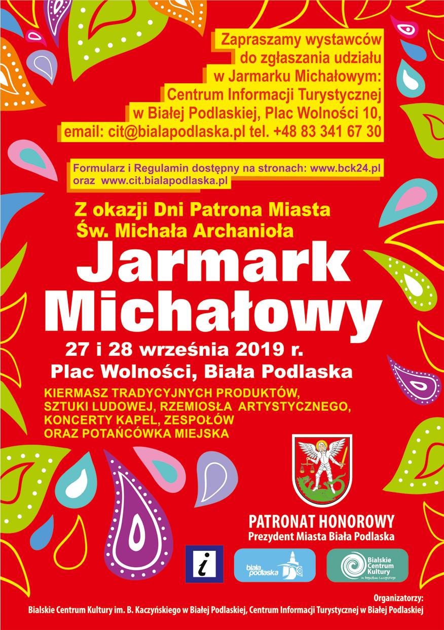 Jarmark Michałowy 2019